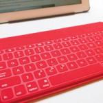 Logitech's Ultra-Portable Keys to Go