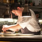Vancouver's West Restaurant Launches Holiday Tasting Menus