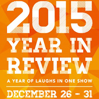 Vancouver TheatreSports Year in Review banner