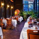 CinCin Ristorante's Terrace Now a Cozy Year-Round Oasis in Vancouver