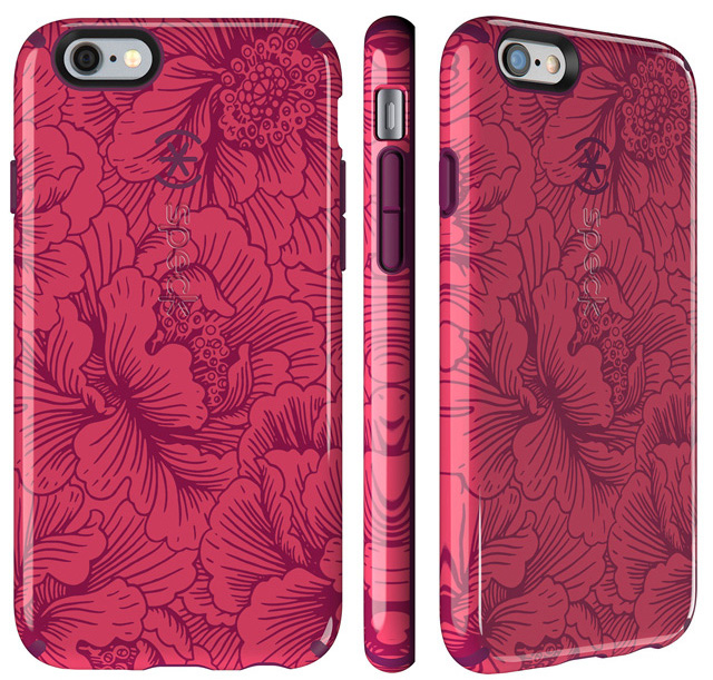 low priced 122a7 87e36 Speck Products CandyShell Inked & Luxury Edition for iPhone 6/6s ...