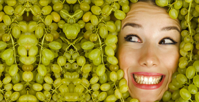 VTSL Grapes of Laugh banner