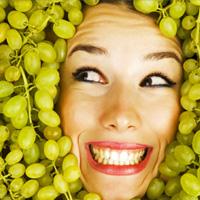 VTSL Grapes of Laugh banner