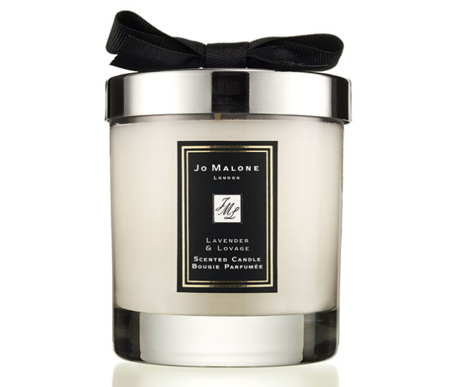 Jo Malone London Lavender & Lovage candle