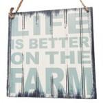 Meet Your Farmer at Hopcott Meats