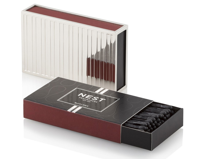 NEST Fragrances matchstick holder