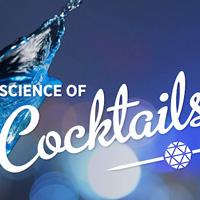 Science of Cocktails banner detail