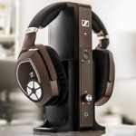 Test Driving Sennheiser's RS 185 High Fidelity Wireless Headphone System