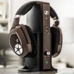 Test Driving Sennheiser's RS 185 High Fidelity Wireless Headphone System