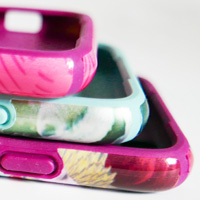 Speck CandyShell INKED cases for iPhone 6s