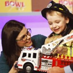 Variety – The Children's Charity Hosts 50th Show of Hearts Telethon