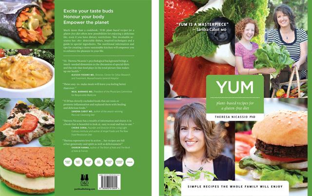 YUM cook book