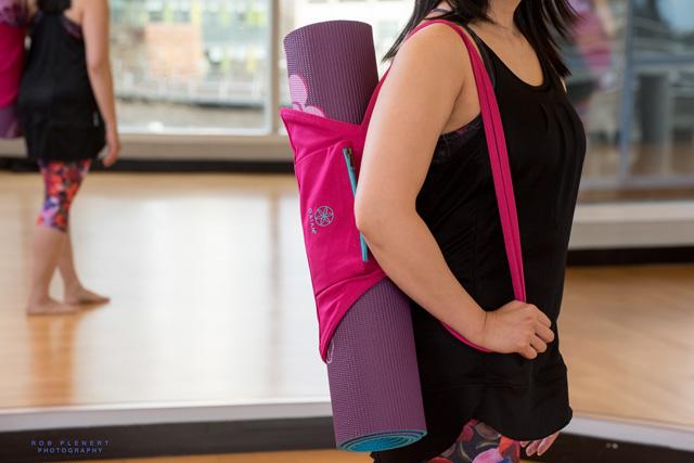 GAIAM yoga products
