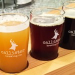 A Visit to Callister Brewing Co., Canada's First Collaboration Brewery