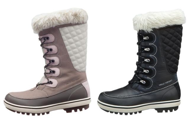Helly Hansen Garibaldi boots