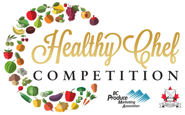 17th Annual Healthy Chef banner