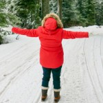 Snowy Adventures with Helly Hansen Gear
