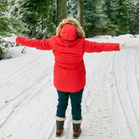 Helly Hansen women's winter gear