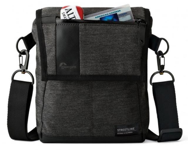 Lowepro StreetLine SH 120 bag