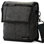 Reviewed: Lowepro's StreetLine SH 120 Essential Gear Bag