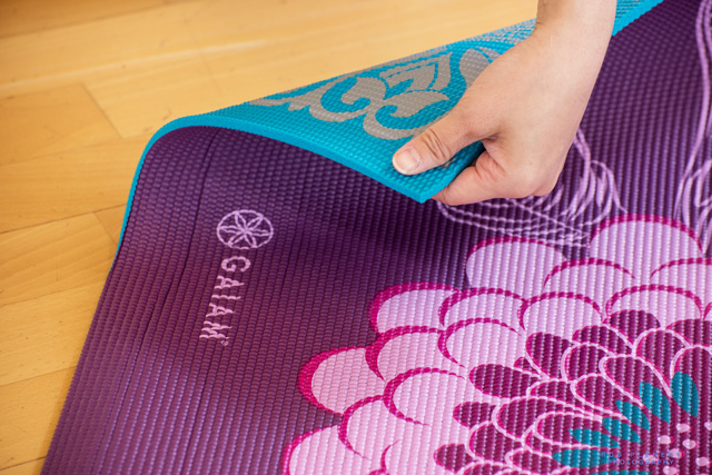 GAIAM yoga products
