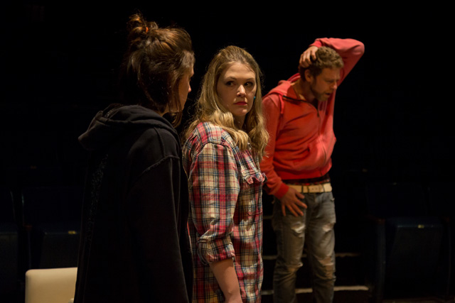 Rachel Cairns, Genevieve Fleming, Dmitry Chepovetsky