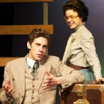 Four Play: Studio 58's The Train Carr & Numbers