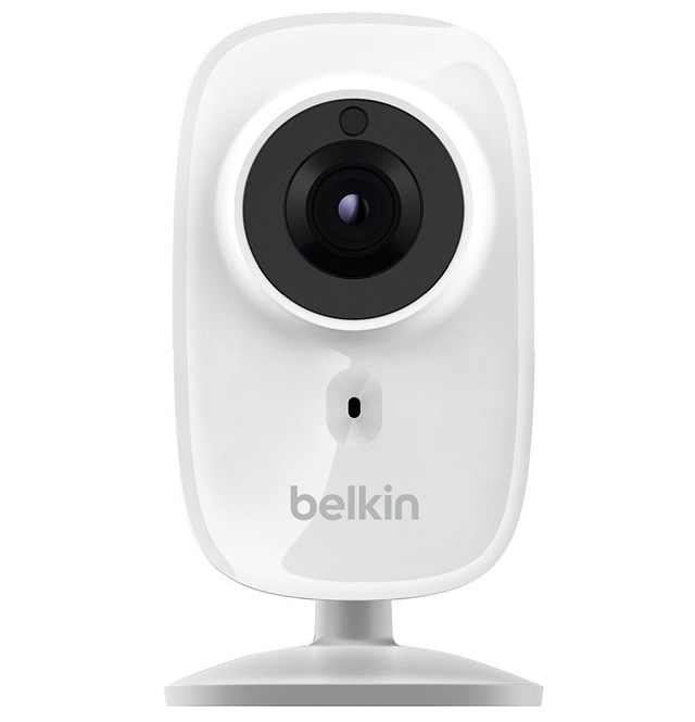 Belkin HD+ Camera