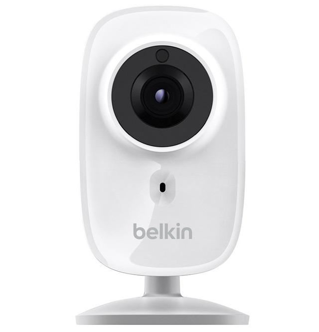Belkin HD+ Camera