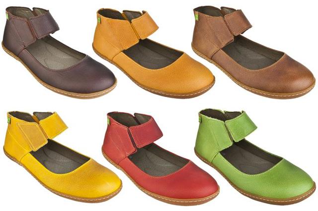 El Naturalista El Viajero shoes
