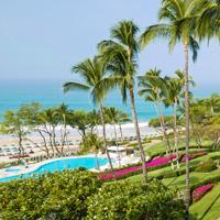 Hapuna Beach Prince Hotel ocean view