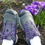 Urban Trail Comfort: KEEN Saltzman WP Hikers