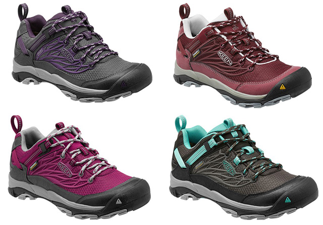 Saltzman WP hikers