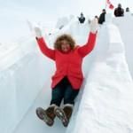 Snowking Castle Brings Winter Amusement to Canada's Arctic Gateway