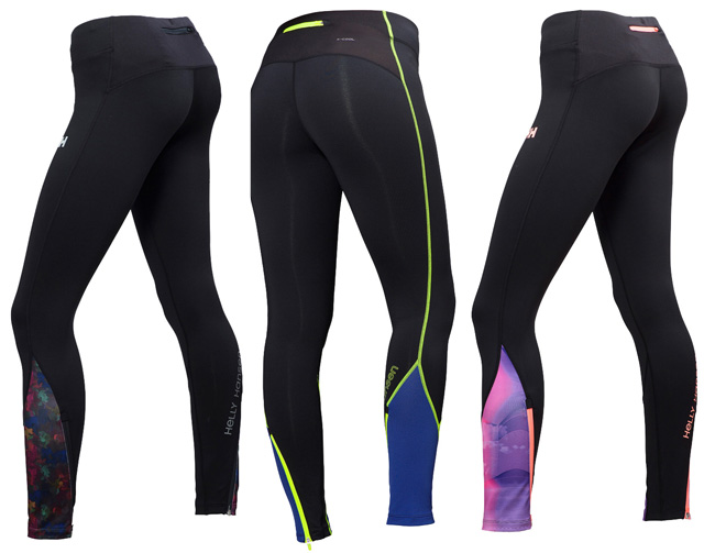 Aspire Tights/rear