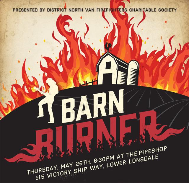 Barn Burner poster