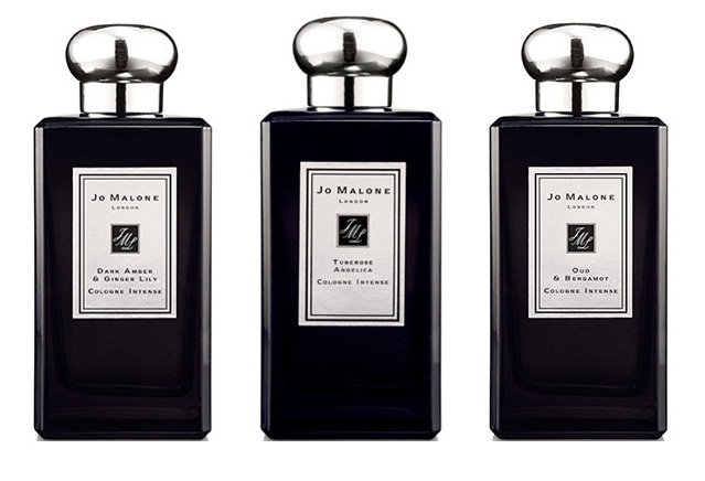 Jo Malone London Cologne Intense trio