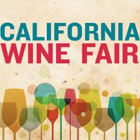 2016 California Wine Fair banner