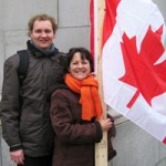 On 10 Years in Vancouver — And a Move Back to Europe