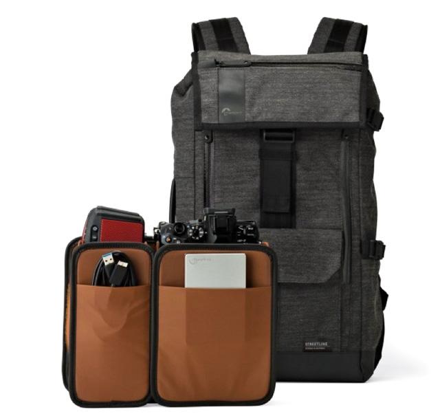 Lowepro StreetLine BP 250 backpack