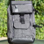 On the Road with Lowepro's StreetLine BP 250 Backpack