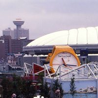 Expo 86 Vancouver