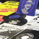 #Punk40 Celebrates 40 Years of London's Music and Subversive Culture Scene