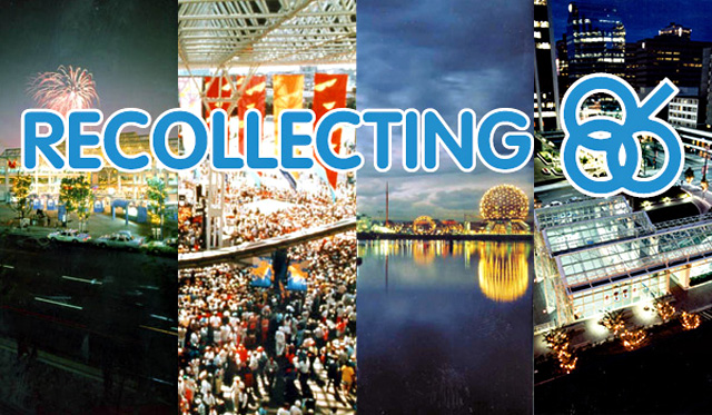 Recollecting 86 banner