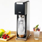 Sodastream Power: Sparkling Water at Your Fingertips