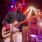 The Buzzcocks Deliver Four Decades of Power Pop Perfection at Vancouver's Rickshaw Theatre