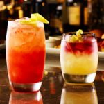 Previewing The Keg's Newest Spring-Inspired Cocktails and Martinis