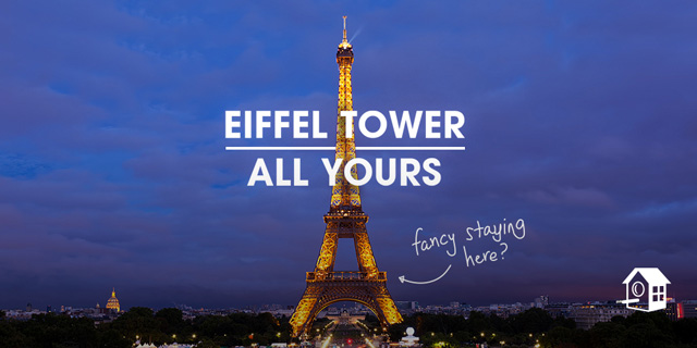 ©Tour Eiffel illuminations Pierre Bideau