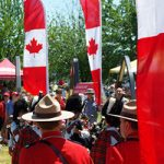 Celebrate Canada Day at North Vancouver's Waterfront Park