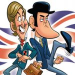 Britain's Comedy Legends John Cleese & Eric Idle to Perform in Vancouver, Victoria